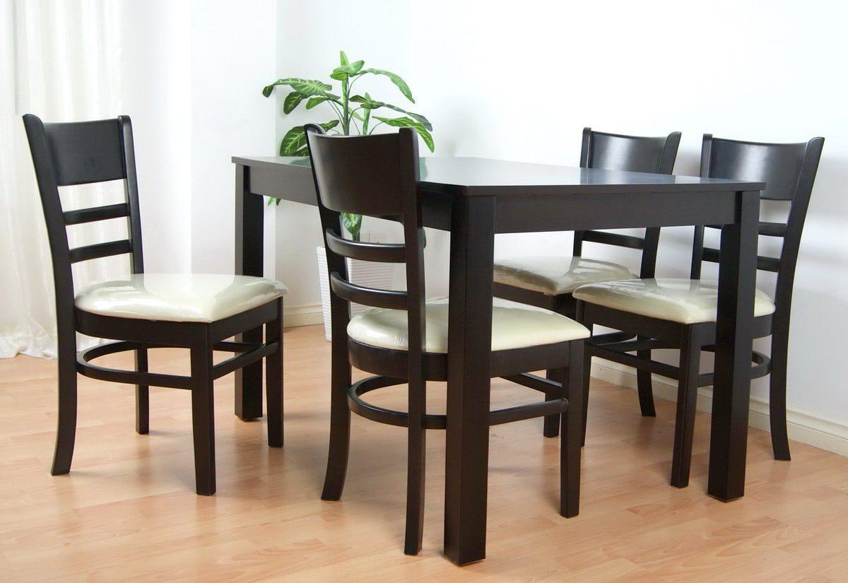mẫu bàn ăn 4 ghế