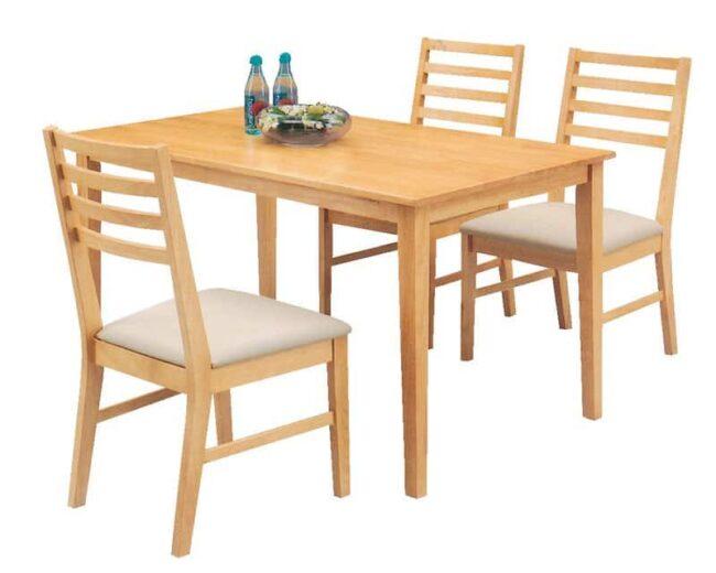 bàn ăn ba01