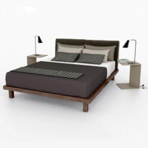 Giường ngủ GN14