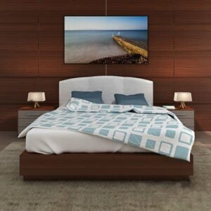 Giường ngủ GN16