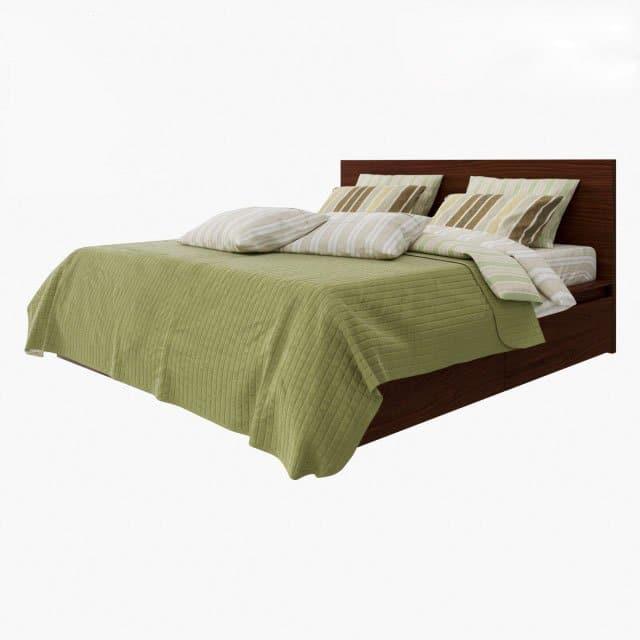 Giường ngủ Veneer GN20
