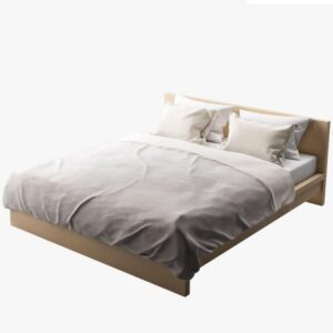 Giường ngủ Melamine 26
