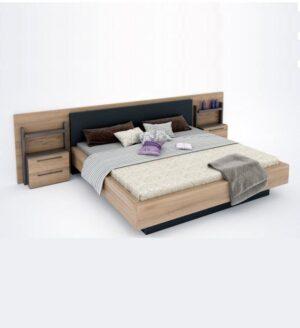 Giường ngủ GN09
