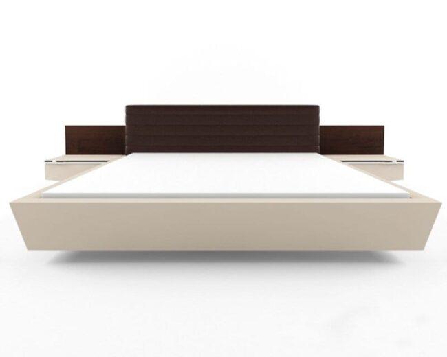 Giường ngủ GN13