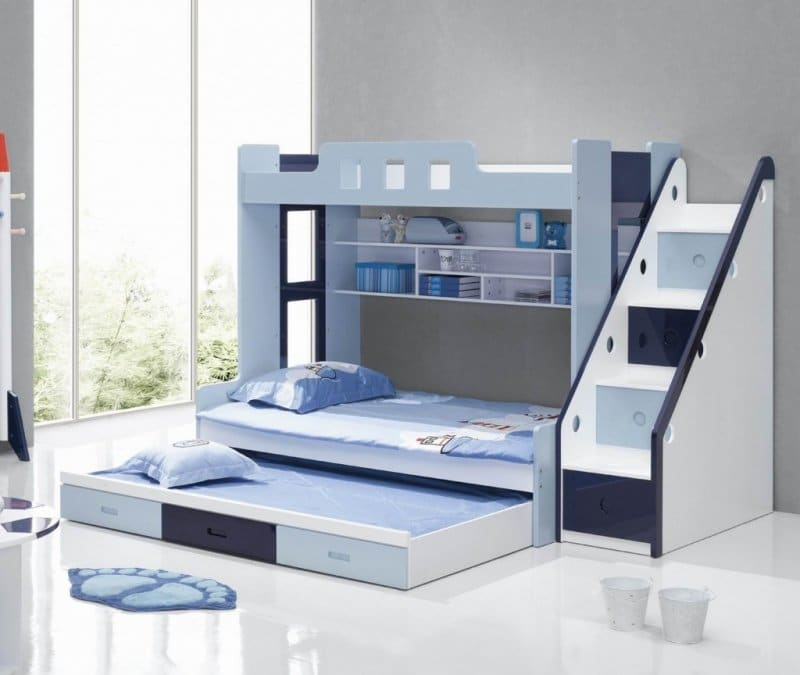 bố trí giường ngủ đúng cách, hợp phong thủy - hình 04