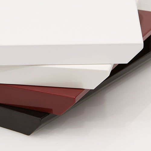 vật liệu acrylic