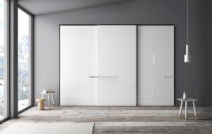 tủ ấm tường acrylic