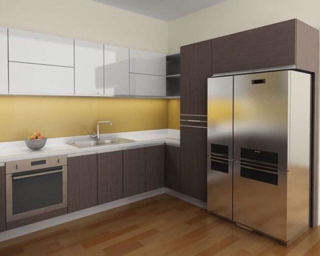 tủ bếp 17