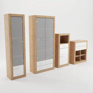tủ đựng hồ sơ bằng gỗ
