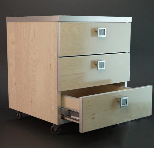 tủ đựng hồ sơ ngăn kéo