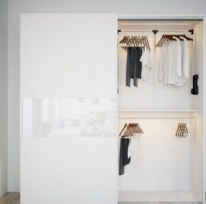 tủ quần áo cửa lùa khách sạn