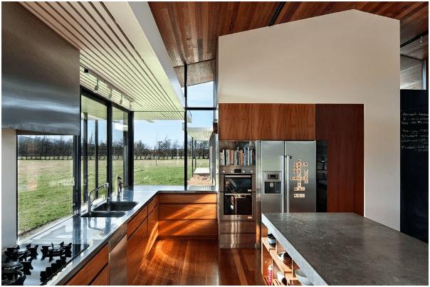 Mẫu Nhà Bếp Đẹp Hút Hồn Từ Âu Đến Á - Hình 16