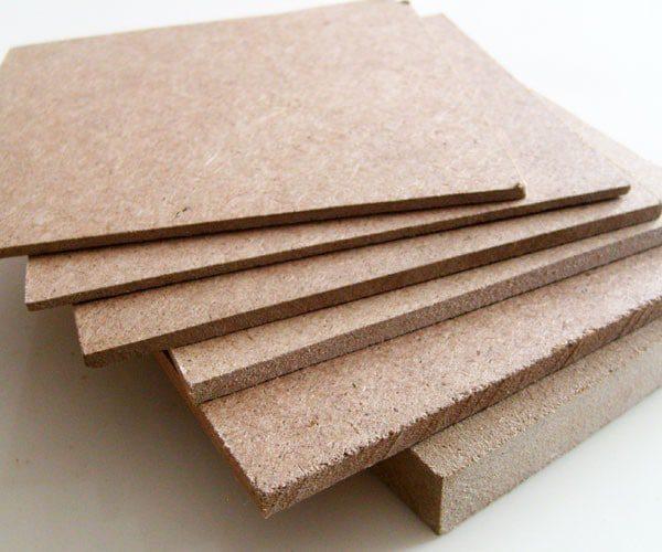 lõi gỗ công nghiệp