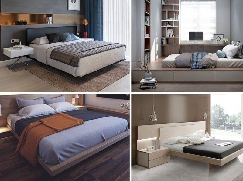 Nội thất phòng ngủ S-housing