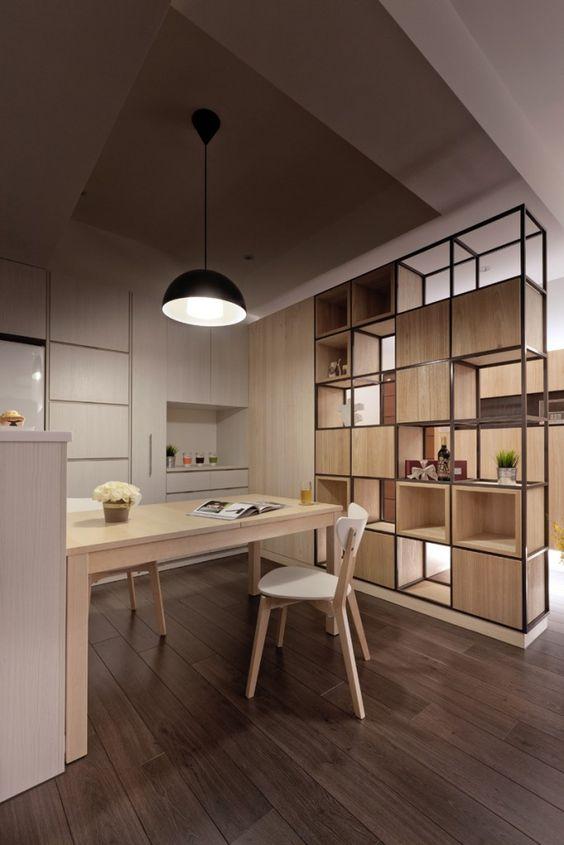 5 ý tưởng thiết kế tủ bếp đẹp- tiện nghi