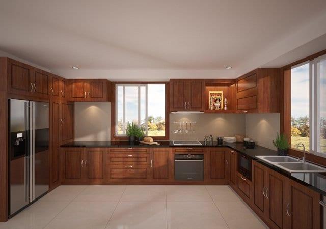 5 ý tưởng thiết kế tủ bếp đẹp- tiện nghi S-housing chuyên thiết kế thi công tủ bếp khu vực thành phố HCM và các tỉnh lân cận