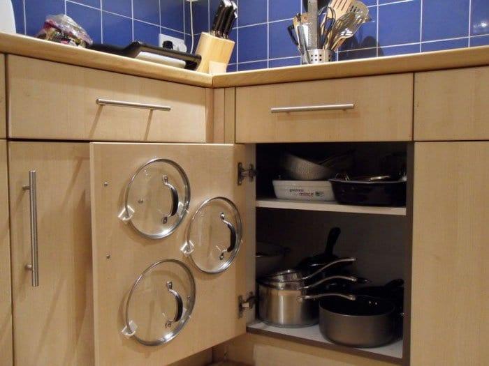 5 loại phụ kiện tủ bếp đẹp - hình 03