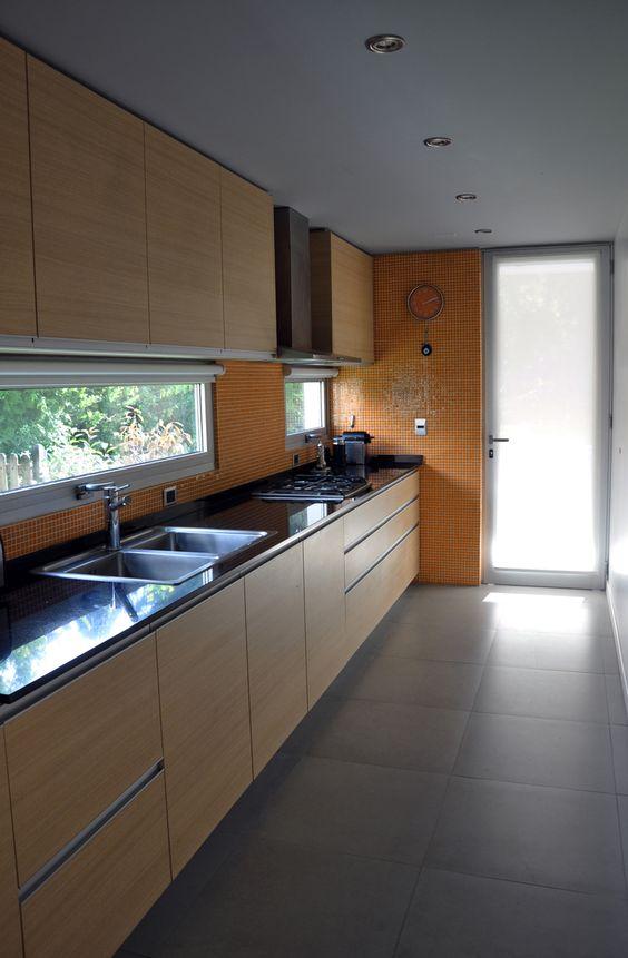 tủ bếp đẹp cho nhà chung cư
