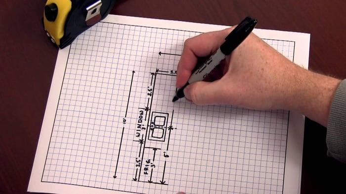 Nguyên tắcthiết kế phòng bếp đẹp - hình 01