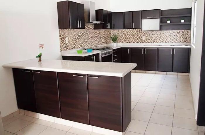 Làm Tủ Bếp Đẹp Chi Phí Bao Nhiêu Tại Tphcm - Hình 01