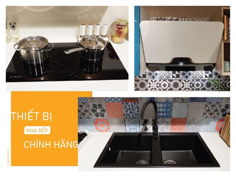 Những thiết bị nhà bếp thông minh hiện đại