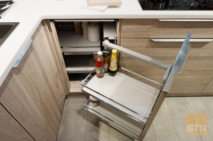 tủ bếp đẹp shousing tphcm - 01