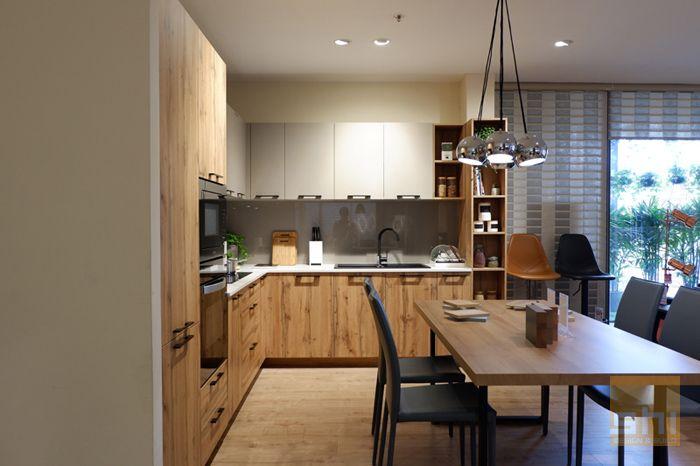 tủ bếp đẹp shousing tphcm 16