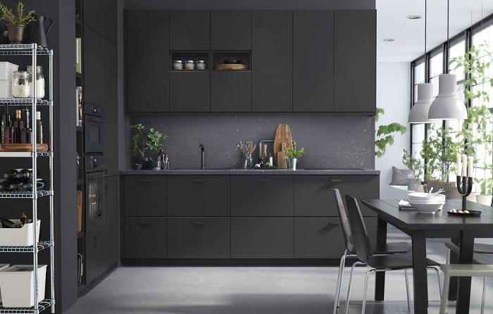 Các Mẫu Tủ Bếp Đẹp Nhất Hiện Nay - Hình 03