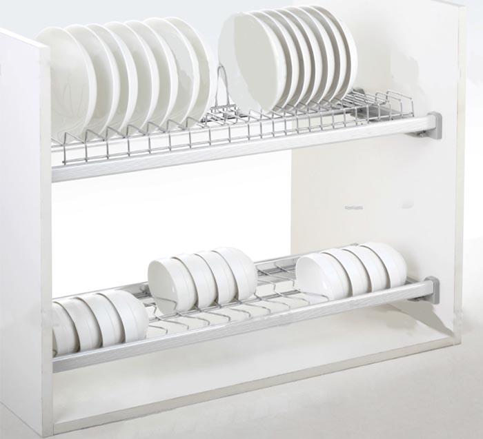 Thiết Kế Tủ Bếp Đẹp Cho Nhà Nhỏ - Hình 09