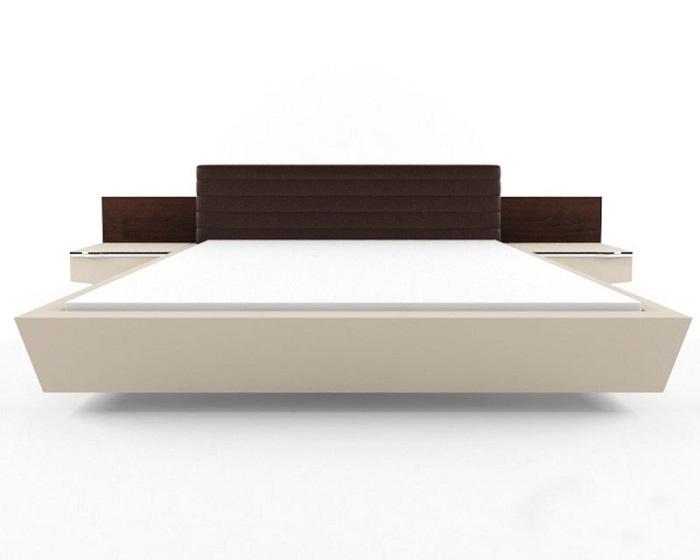 Mẫu Giường Ngủ Đẹp Giá Rẻ - Hình 13