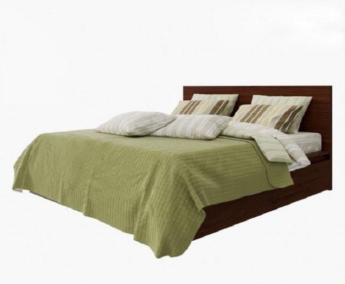 Mẫu Giường Ngủ Đẹp Giá Rẻ - Hình 20