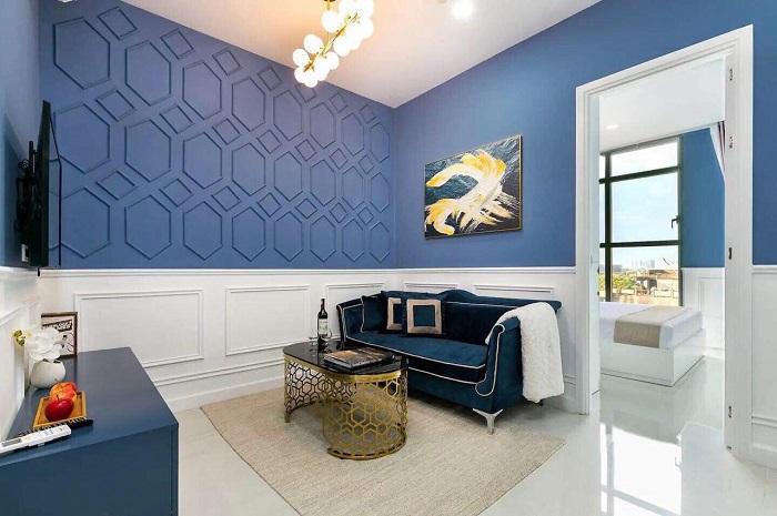 thiết kế nội thất căn hộ sunrise cityview q7 - 01