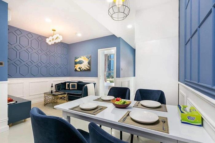 thiết kế nội thất căn hộ sunrise cityview q7 - 03