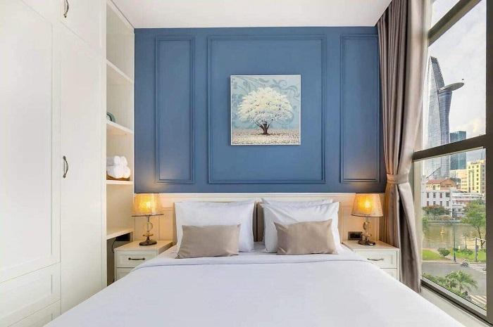 thiết kế nội thất căn hộ sunrise cityview q7 - 04