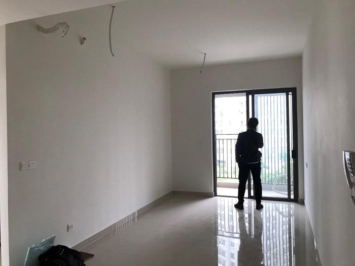 thiết kế nội thất căn hộ sunrise cityview q7 - 07