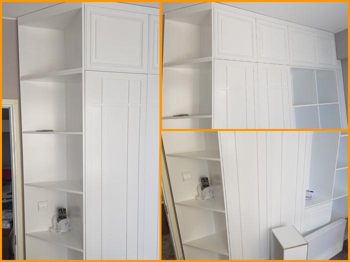 thiết kế thi công nội thất căn hộ saigon mia - hinh 28