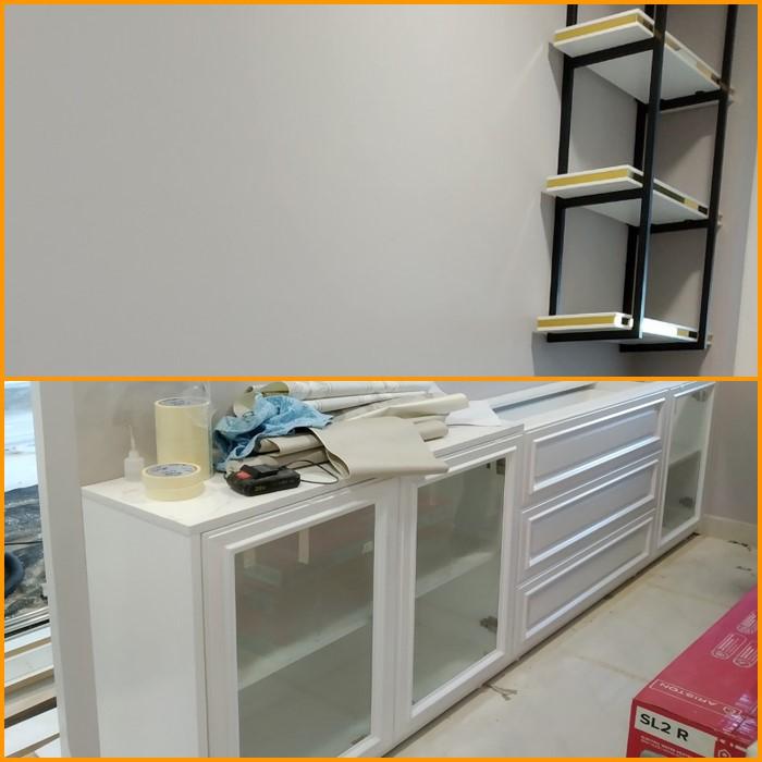 thiết kế thi công nội thất căn hộ saigon mia - hinh 31