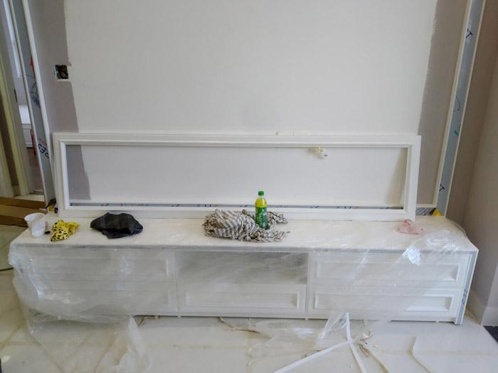 thiết kế thi công nội thất căn hộ saigon mia - hinh 32