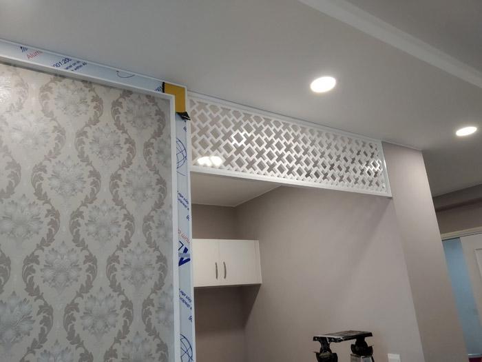 thiết kế thi công nội thất căn hộ saigon mia - hinh 33