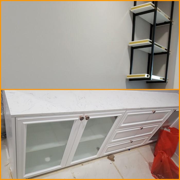 thiết kế thi công nội thất căn hộ saigon mia - hinh 37