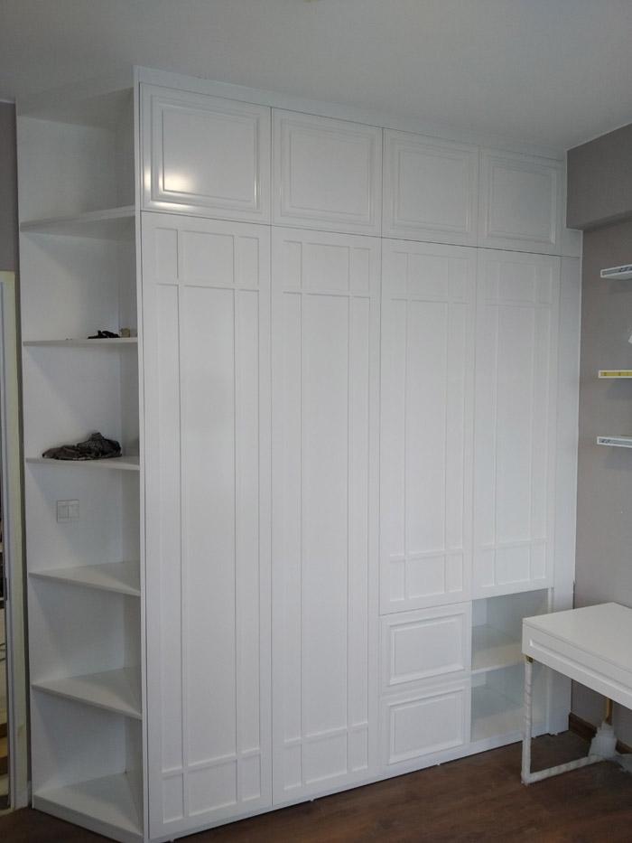thiết kế thi công nội thất căn hộ saigon mia - hinh 40