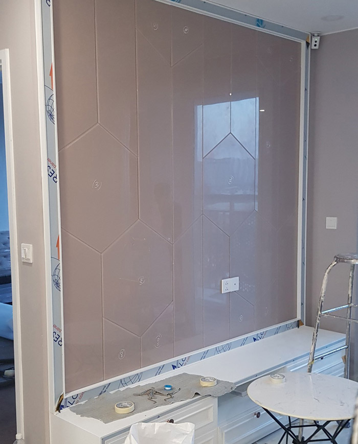 thiết kế thi công nội thất căn hộ saigon mia - hinh 42