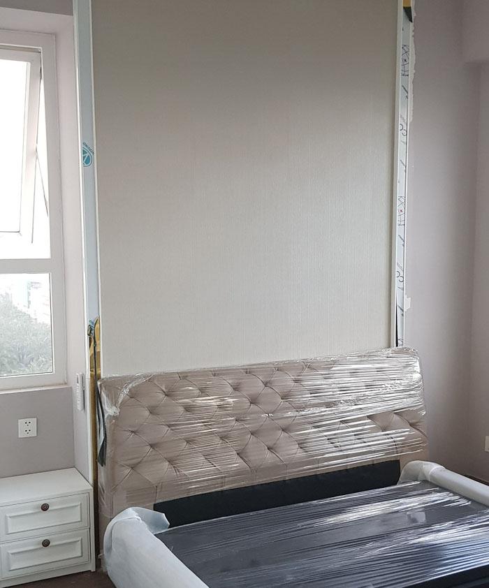 thiết kế thi công nội thất căn hộ saigon mia - hinh 43