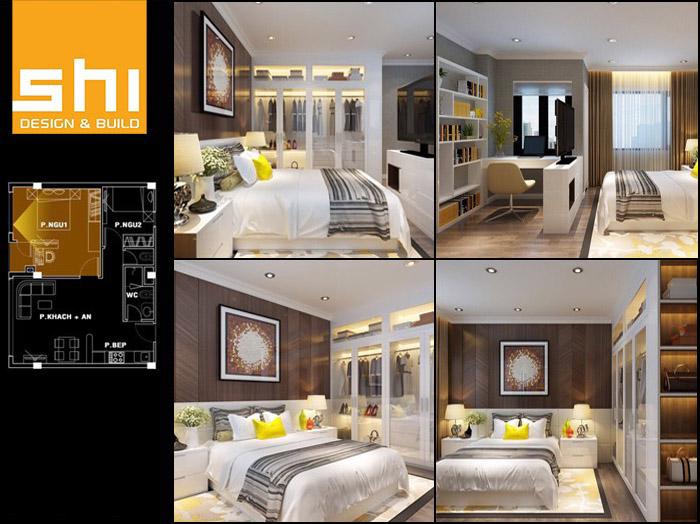 thiết kế khách sạn elizabeth bình dương - 02