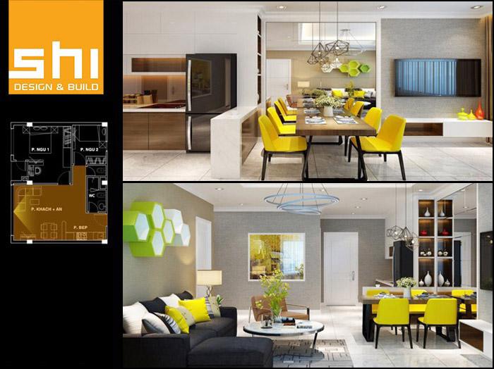 thiết kế khách sạn elizabeth bình dương - 04