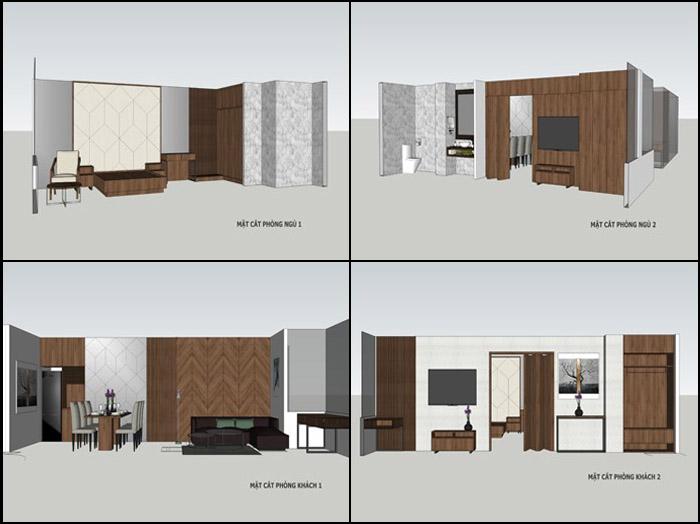 thiết kế khách sạn elizabeth bình dương - 05