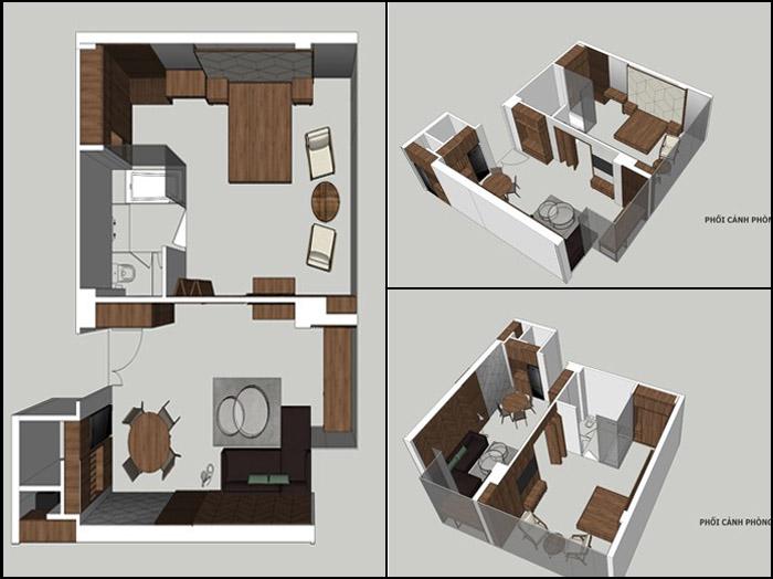 thiết kế khách sạn elizabeth bình dương - 06