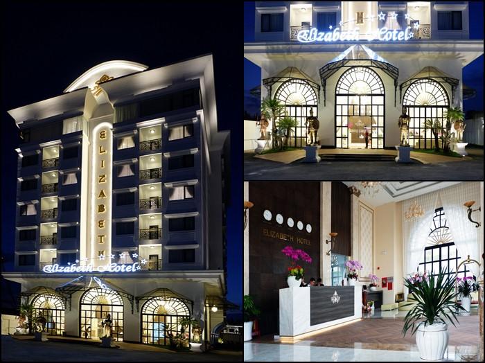 thiết kế khách sạn elizabeth bình dương - 12