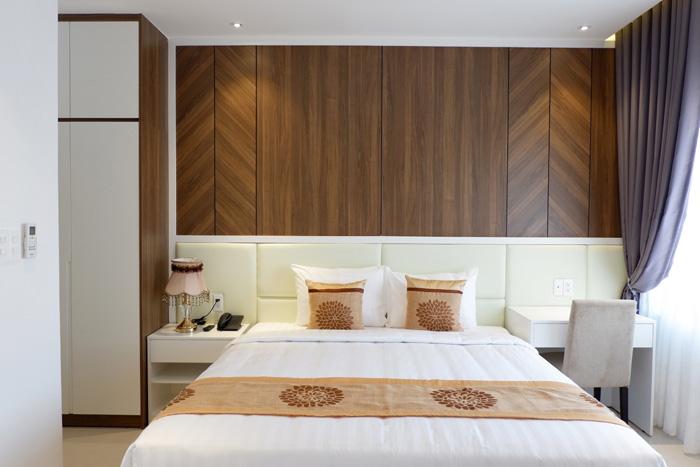thiết kế khách sạn elizabeth bình dương - 11
