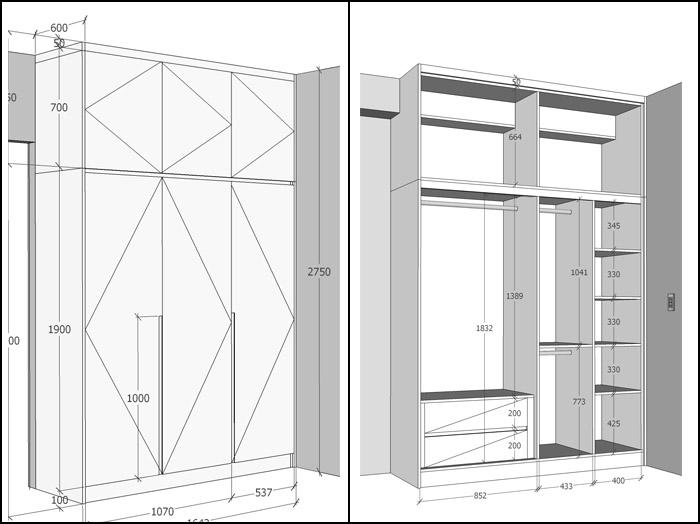 thiết kế nội thất căn hộ botanica premier - hinh 08